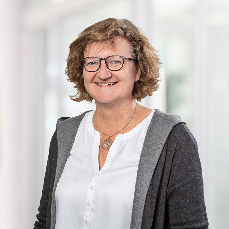 Annette Fait - Kanzlei Walter