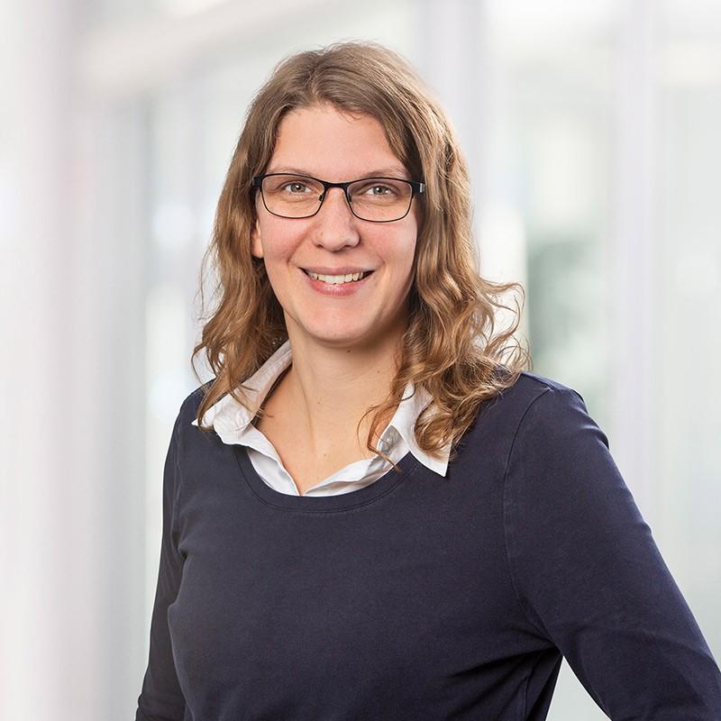 Bianca Falkenberg - Kanzlei Walter