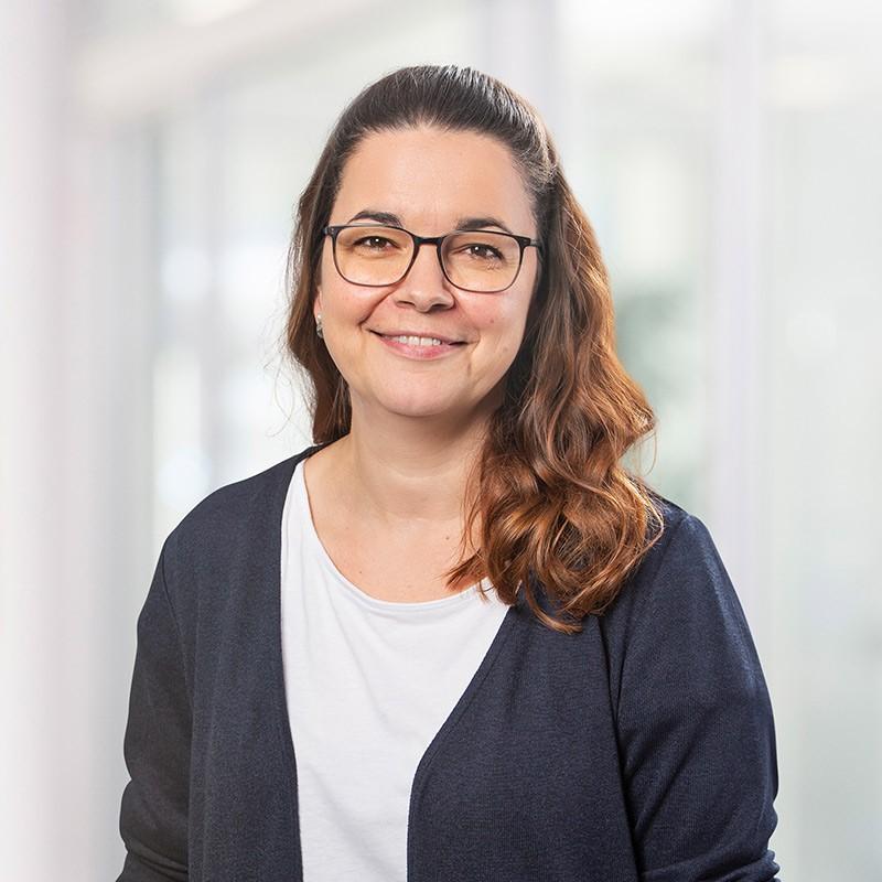 Kerstin Bauer - Kanzlei Walter